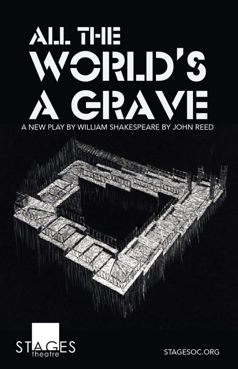 All The Worlds A Grave