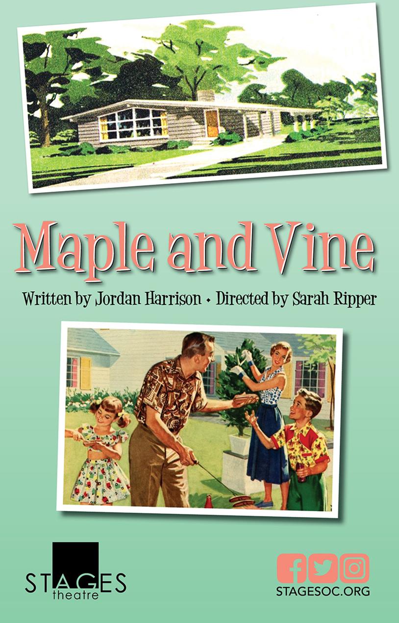 Maple and Vine